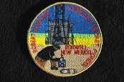 Robert Goddard Patch
